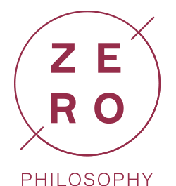 zero philosophy logo